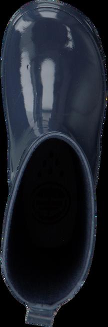SHOESME Bottes en caoutchouc RB7A092 en bleu - large