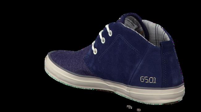 G-STAR RAW Baskets GS50830 en bleu - large