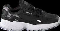 Zwarte ADIDAS Lage sneakers FALCON W  - medium