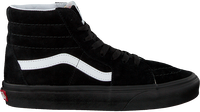 VANS Baskets montantes SK8-HI WOMEN en noir  - medium