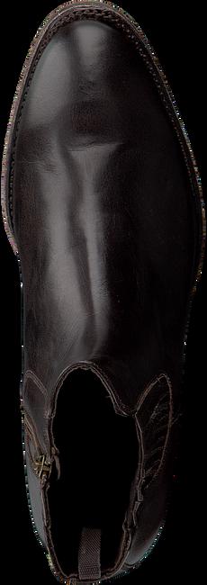 SENDRA Bottines chelsea 12102 en marron - large