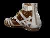white BULLBOXER shoe ABI008  - small