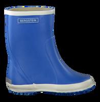 Blauwe BERGSTEIN Regenlaarzen RAINBOOT - medium