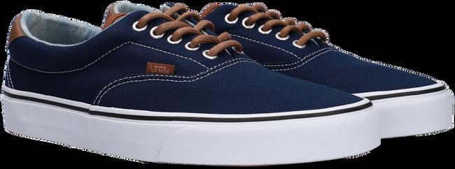 Blauwe VANS Sneakers ERA 59 MEN  - large