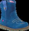MIM PI Bottes hautes 1430 en bleu - small