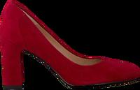 UNISA Escarpins USANA en rouge  - medium