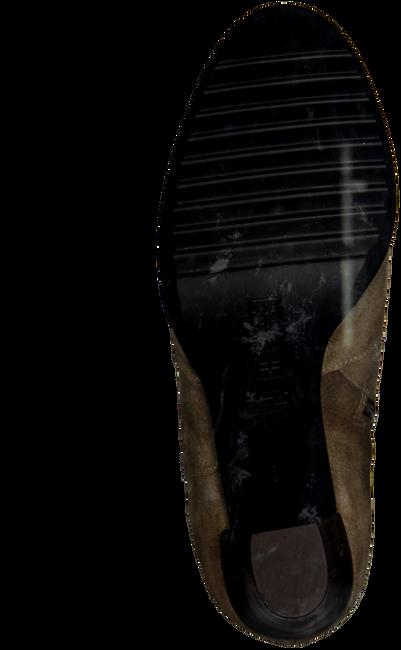 VIA VAI Bottines 14384 en marron - large