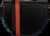 LIEBESKIND Sac bandoulière DXBAG en noir - small