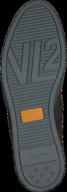 VAN LIER Baskets 7403 en gris - large