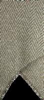 Groene Yehwang Sjaal WINTER ZIGZAG  - medium