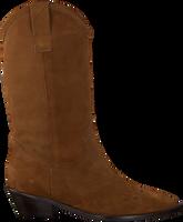 Cognac OMODA Lange laarzen 190  - medium