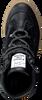TORAL Baskets 12199 en noir  - small