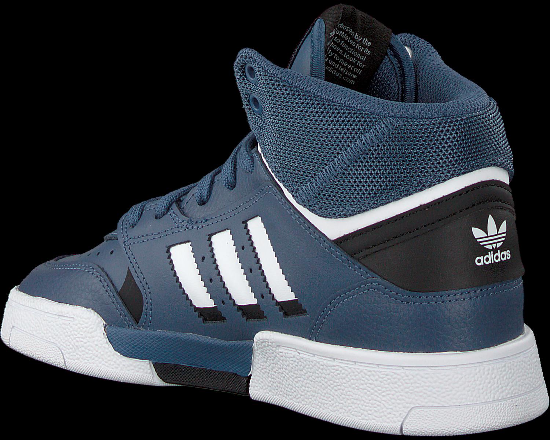 Step J Omoda Adidas En Drop be Blanc Baskets 0k8wPOn