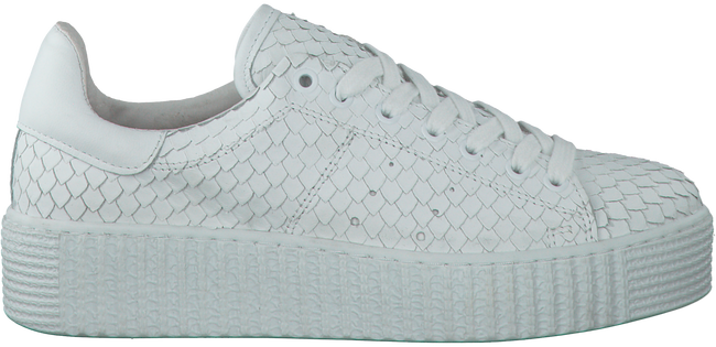 Witte TANGO Sneakers EMMA  - large