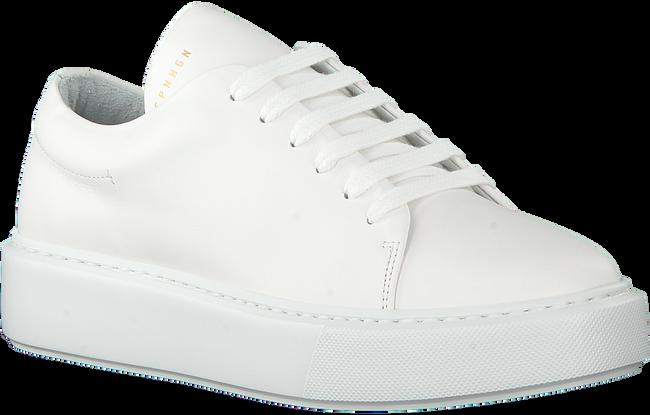 Witte COPENHAGEN STUDIOS Lage sneakers CPH 407  - large