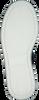 TON & TON Baskets basses SNEAKER PRINT 1704 en noir  - small