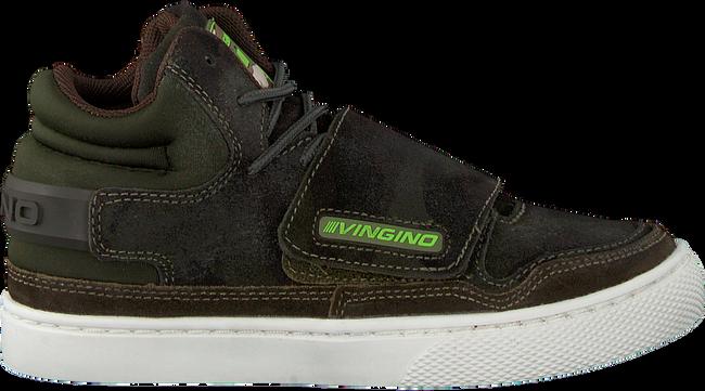 VINGINO Tongs MIKE en vert - large