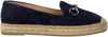 KANNA Espadrilles KV8006 en bleu - small
