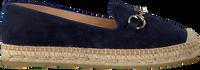 KANNA Espadrilles KV8006 en bleu - medium