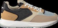 Multi THE HOFF BRAND Lage sneakers TRASTEVERE - medium
