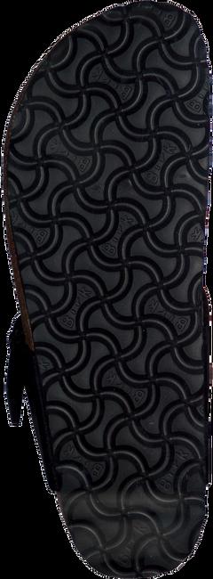 Zwarte BIRKENSTOCK PAPILLIO Slippers GIZEH KIDS  - large