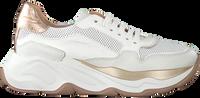 Witte LAURA BELLARIVA Lage sneakers 5040D4S  - medium
