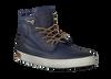 Blue BLACKSTONE shoe AM02  - small