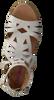 witte BULLBOXER Sandalen ABI008  - small