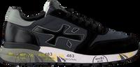 Zwarte PREMIATA Lage sneakers MICK  - medium