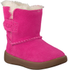 Roze UGG Babyschoenen KEELAN  - small