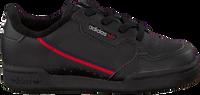 Zwarte ADIDAS Sneakers CONTINENTAL 80 I  - medium