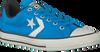 CONVERSE Baskets STAR PLAYER OX KIDS en bleu - small