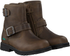 BUNNIES JR Biker boots TINA TROTS en taupe - small
