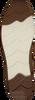 GABOR Baskets basses 431 en cognac  - small