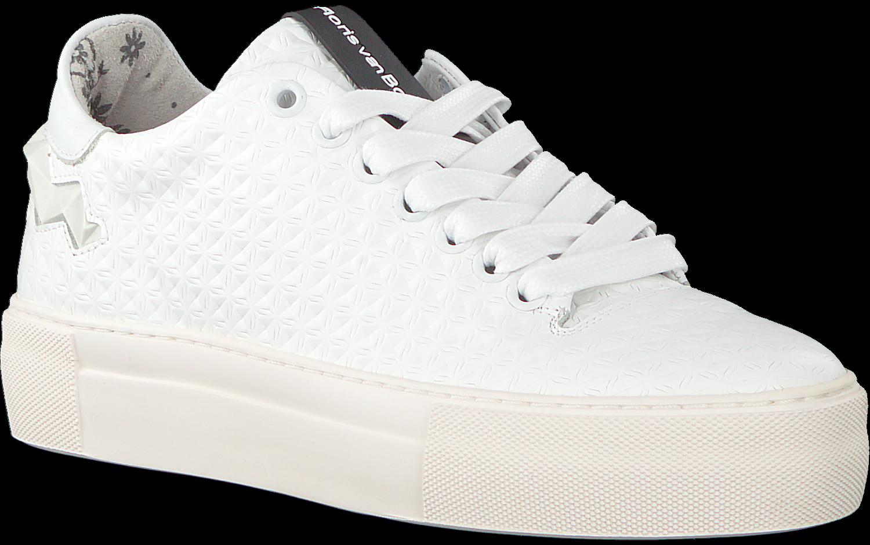 Bommel Van Witte 85234 Omoda Floris be Sneakers H5xUqExw
