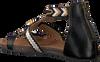 Zwarte VINGINO Sandalen AUDREY - small