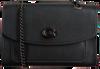 COACH Sac bandoulière SHOULDER BAG en noir  - small
