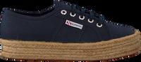 Blauwe SUPERGA Sneakers COTROPEW - medium