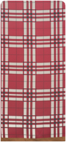 ABOUT ACCESSORIES Foulard 402.61.771.0 en rouge  - medium
