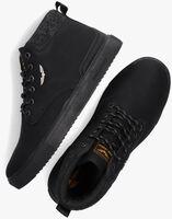 Zwarte PME Hoge sneaker LEXING-T  - medium