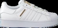 ADIDAS Baskets basses SUPERSTAR BOLD en blanc  - medium