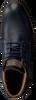 AUSTRALIAN Bottines à lacets CONLEY en bleu - small