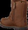 Bruine UGG Lange laarzen HARWELL  - small