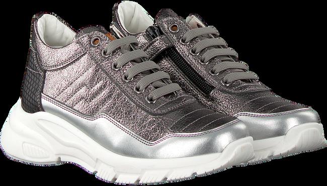 Zilveren TON & TON Lage sneakers FASHION SNEAKER 7201  - large