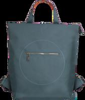MYOMY Sac à dos MY CIRCLE BAG BACKBAG en bleu  - medium