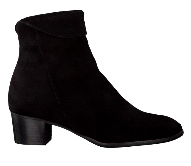 OMODA Bottines 5H142 en noir - large