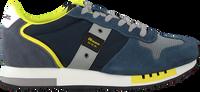 Blauwe BLAUER Lage sneakers S0QUEEN01/CAM  - medium