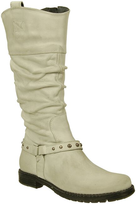 white REDZZ shoe LAURA  - large
