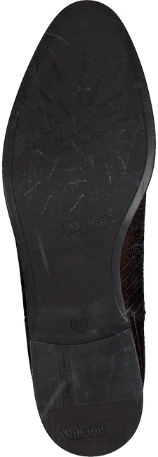 OMODA Bottines chelsea 52B003 en marron - large