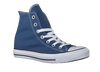 CONVERSE Baskets AS SEAS. HI KIDS en bleu - small